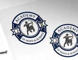 Naumovski tarafından Design a school Logo for the Centaurs için no 2