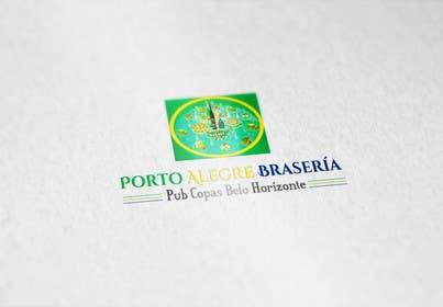 patelrajan2219 tarafından Design logo for Brasilian Restaurant için no 24