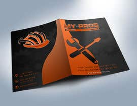 sauravdhungana tarafından Design Folder - EASY JOB & Fast için no 11