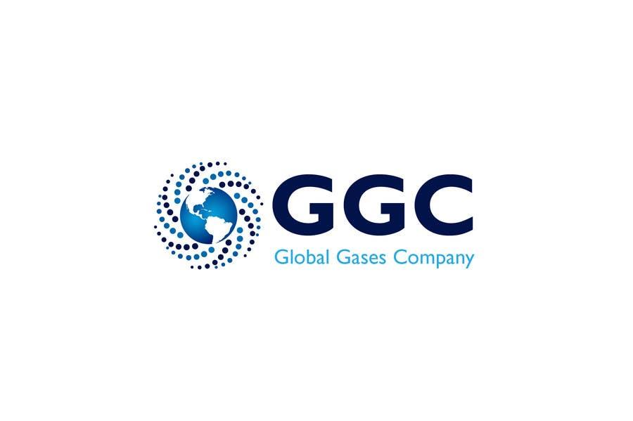Inscrição nº 221 do Concurso para Logo Design for Global Gases Company