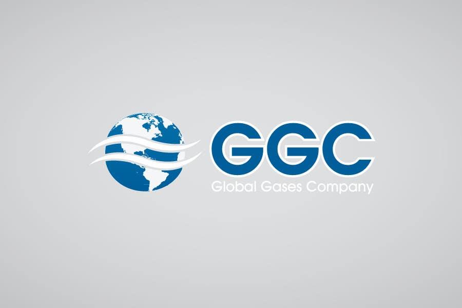 Inscrição nº 192 do Concurso para Logo Design for Global Gases Company