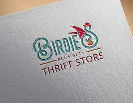 Nro 46 kilpailuun Birdie's Logo Contest käyttäjältä lucianito78