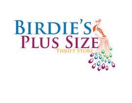 Nro 18 kilpailuun Birdie's Logo Contest käyttäjältä lucianoluci657