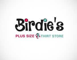 Nro 60 kilpailuun Birdie's Logo Contest käyttäjältä nanasitoomi