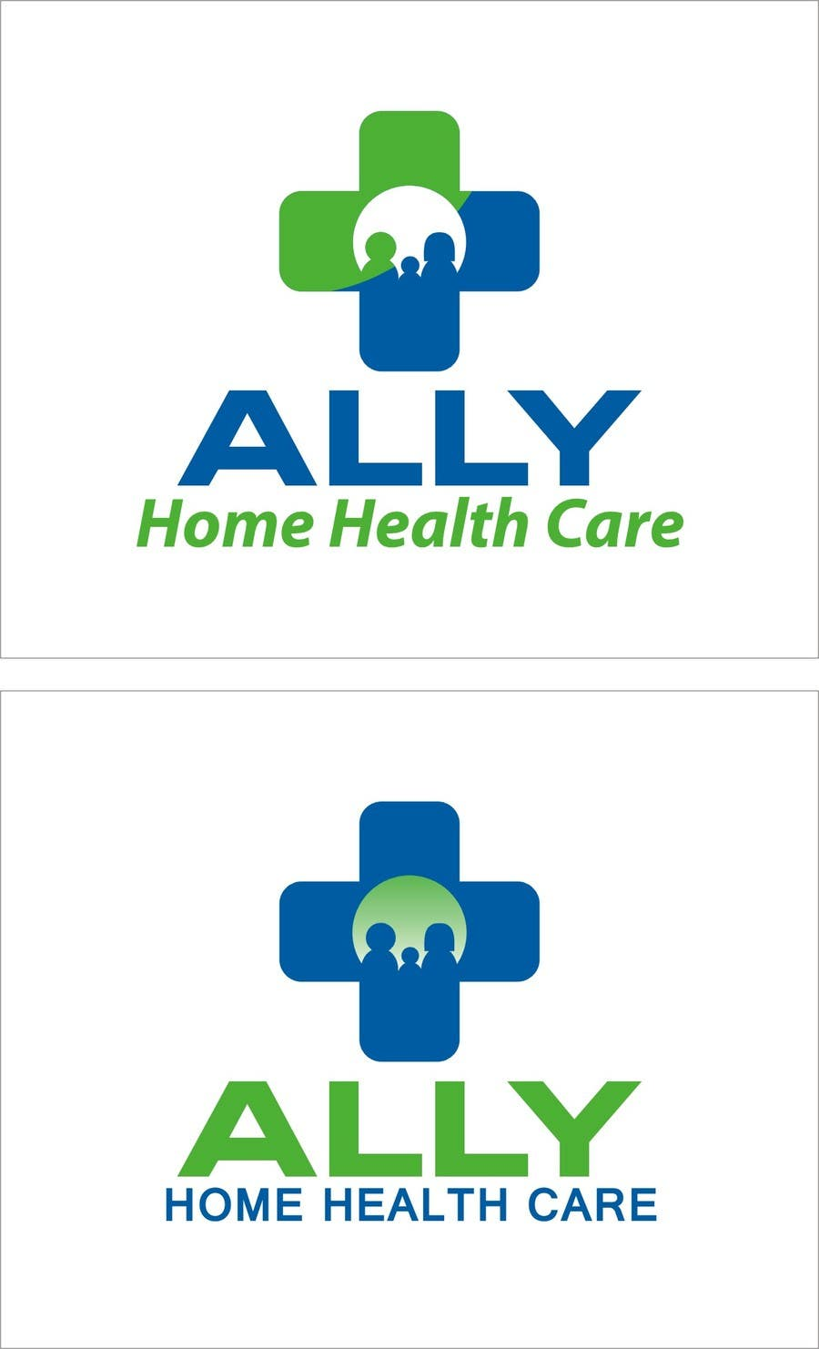 Bài tham dự cuộc thi #105 cho Design a Logo for Home Health Care Company