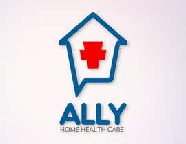 #115 untuk Design a Logo for Home Health Care Company oleh ccakir