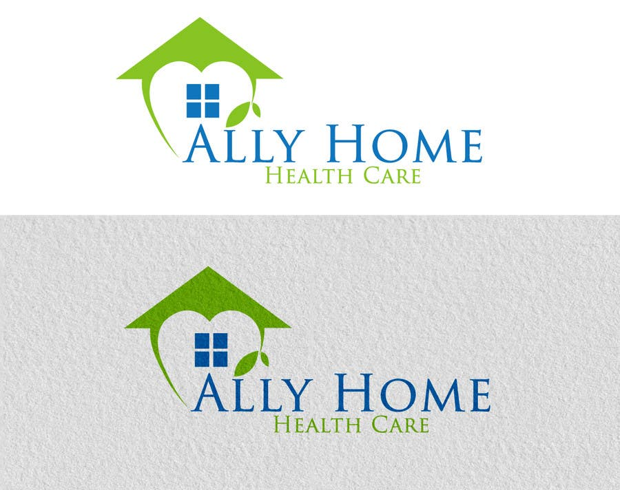Bài tham dự cuộc thi #37 cho Design a Logo for Home Health Care Company
