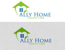 #37 for Design a Logo for Home Health Care Company by thimsbell