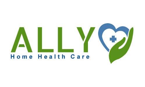 Bài tham dự cuộc thi #56 cho Design a Logo for Home Health Care Company