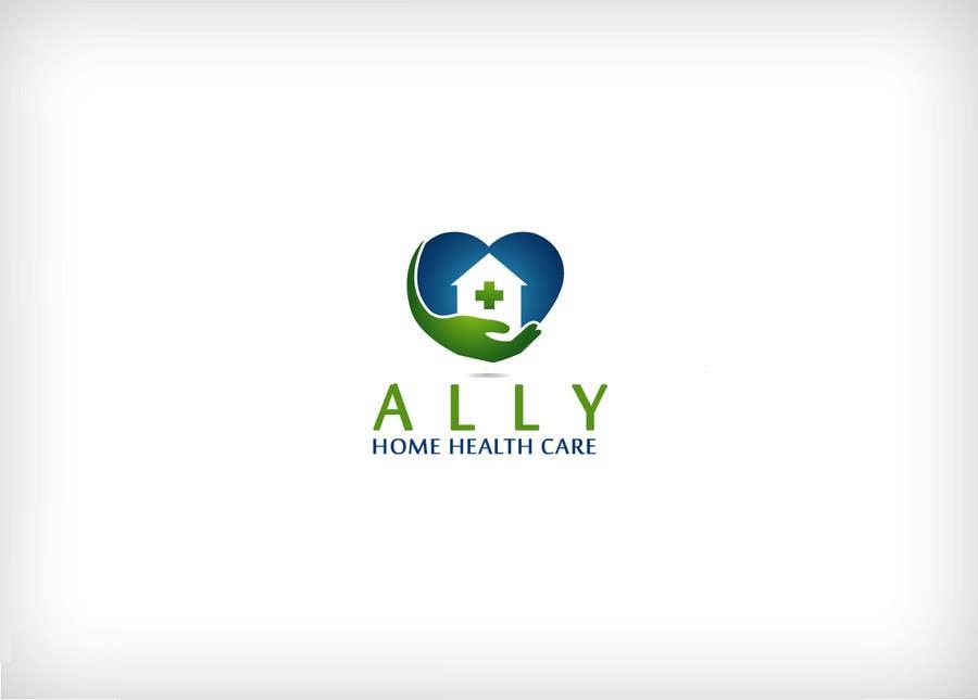 Bài tham dự cuộc thi #34 cho Design a Logo for Home Health Care Company