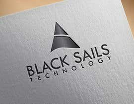 malas55 tarafından Design a Logo for Black Sails Technology için no 178