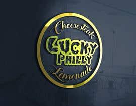 Nro 6 kilpailuun Lucky Philly Cheesesteak & Lemonade käyttäjältä muskaannadaf
