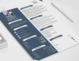 #3 для Make me a new CV / Resume от mdakasabedin