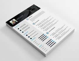 #12 для Make me a new CV / Resume от mdakasabedin