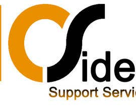 #63 para Design a Logo for (10 Sides Support Services) por Champian