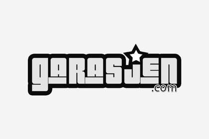 #224 for Design a Logo for Garasjen (The Garage) af kk58