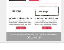 Nro 2 kilpailuun New! Promotional Merchandise - news letter template käyttäjältä hedyaouiboubaker