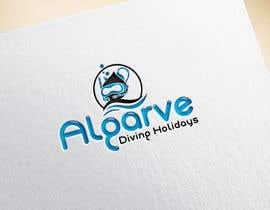 hadimemon tarafından Logo for Algarve Diving Holidays için no 4