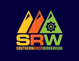 wavyline tarafından Design a Logo for Southern Rock Workwear için no 6