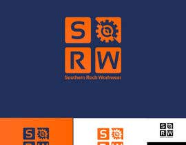 #70 for Design a Logo for Southern Rock Workwear af crossartdesign
