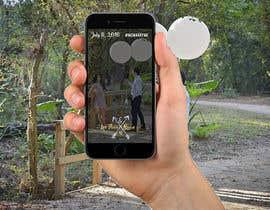 Nro 10 kilpailuun Design Snapchat Filters for a wedding käyttäjältä DogmaGlobal