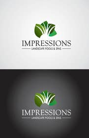 rusesebastian tarafından Design a Logo for Impressionscape.com için no 230