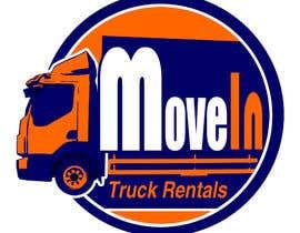 #59 untuk Design a Logo for Truck Website oleh chrisfrancis