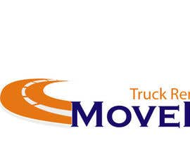#26 cho Design a Logo for Truck Website bởi ouart