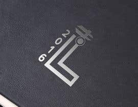 Nro 53 kilpailuun Monochromatic Logo for Maker, Machinist- Simple, elegant, machinable and engravable käyttäjältä strezout7z