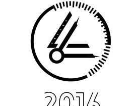 Nro 44 kilpailuun Monochromatic Logo for Maker, Machinist- Simple, elegant, machinable and engravable käyttäjältä tengkushahril