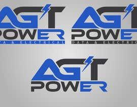 Nro 81 kilpailuun make text match our logo käyttäjältä shoaibalisher