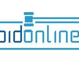 Nro 102 kilpailuun Design a Logo - Auction Website käyttäjältä leticiadma