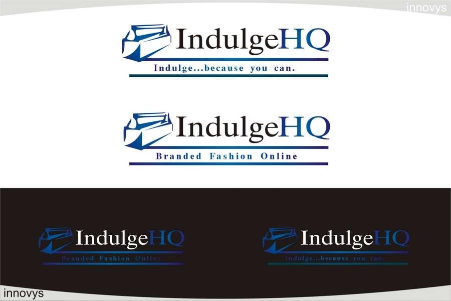 Конкурсная заявка №183 для Logo Design for New Website
