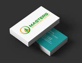 #125 para Design a Logo for Masters Development Center por LogoFreelancers