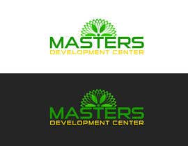#12 para Design a Logo for Masters Development Center por AlphaCeph