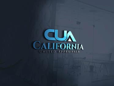 anurag132115 tarafından I need a logo design for California United Appraisals için no 20