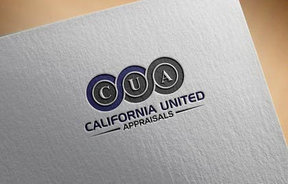 waliulislamnabin tarafından I need a logo design for California United Appraisals için no 4