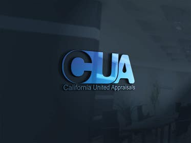 creativelion53 tarafından I need a logo design for California United Appraisals için no 45