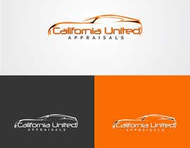 JshGroup tarafından I need a logo design for California United Appraisals için no 43