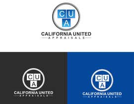 JshGroup tarafından I need a logo design for California United Appraisals için no 44
