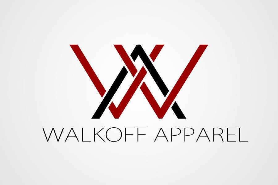 Contest Entry #281 for Logo Design for Walkoff Apparel