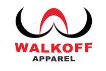 Graphic Design Contest Entry #262 for Logo Design for Walkoff Apparel