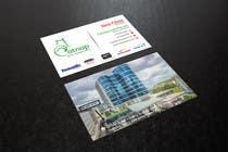 Graphic Design Kilpailutyö #3 kilpailuun Design some Business Cards