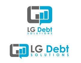 #122 for LG Debt Solutions Brand by bymaskara