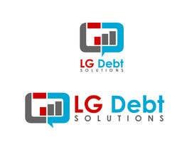 #142 for LG Debt Solutions Brand by bymaskara