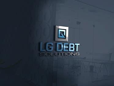 desingtac tarafından LG Debt Solutions Brand için no 123