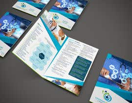 Nro 8 kilpailuun Design a brochure for General Services of  a Hospital / Nursing home cum diagnostic centre käyttäjältä abhimanyu3