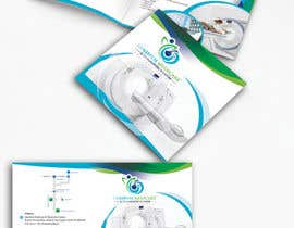jemar2009 tarafından Design a brochure for CT Scan Services of a diagnostic centre için no 23