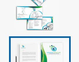 jemar2009 tarafından Design a brochure for CT Scan Services of a diagnostic centre için no 24