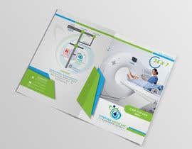 biplob36 tarafından Design a brochure for CT Scan Services of a diagnostic centre için no 34